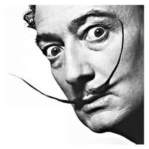 Photo of薩爾瓦多·達利 Salvador Dalí