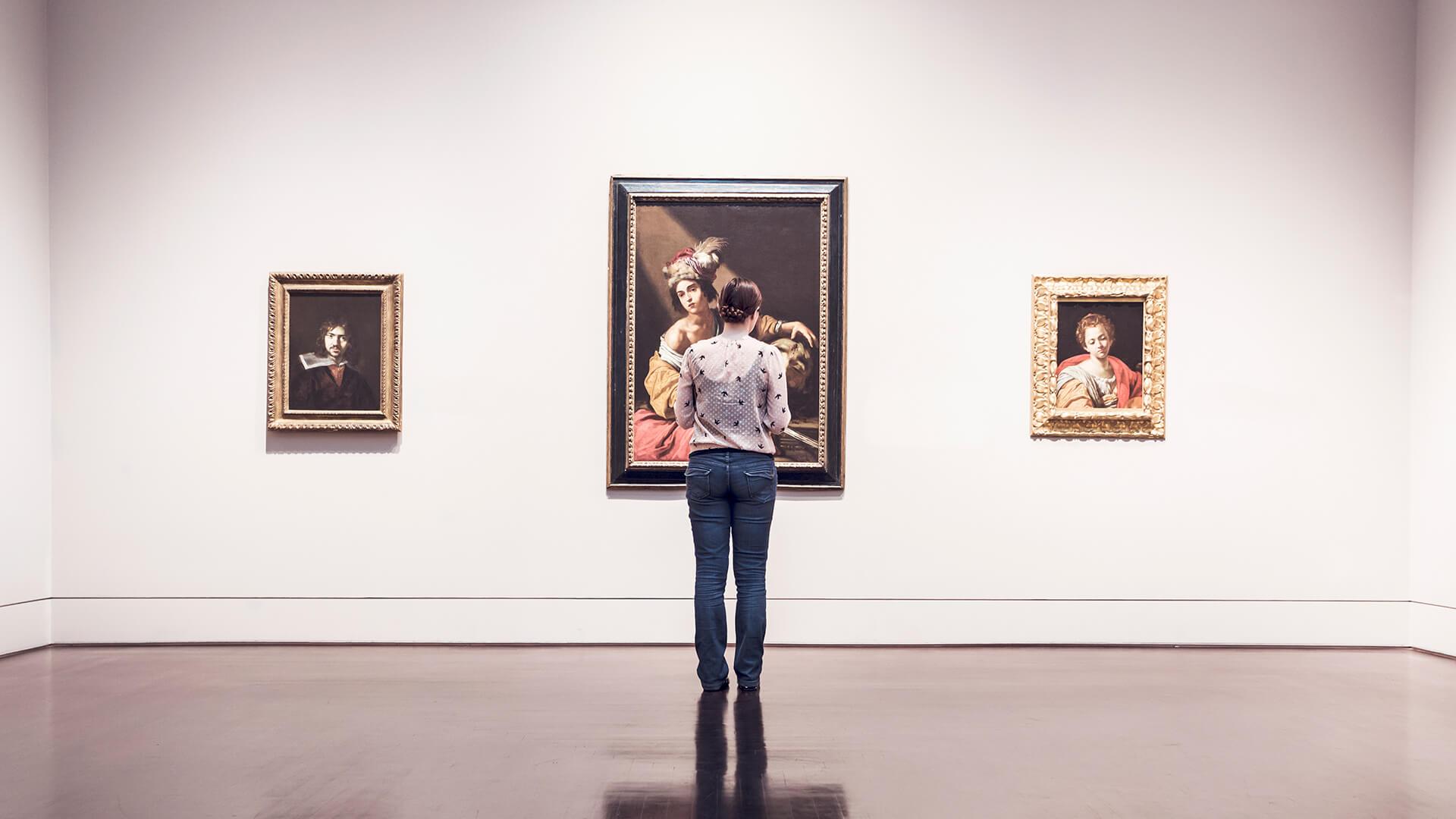 全球藝術教育網簡介